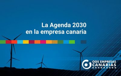 La Agenda 2030 en la empresa canaria