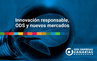 Innovación responsable, ODS y nuevos mercados